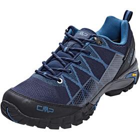 CMP Campagnolo Tauri Low WP - Chaussures Homme - bleu/noir